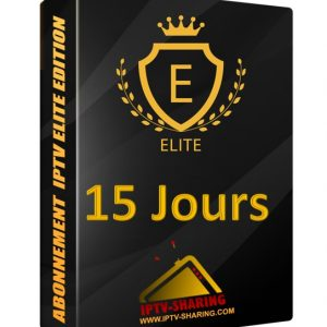 Abonnement IPTV ELITE